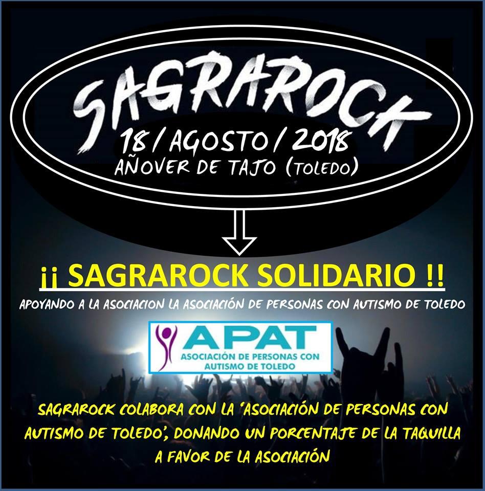 sagrarock colaboracion
